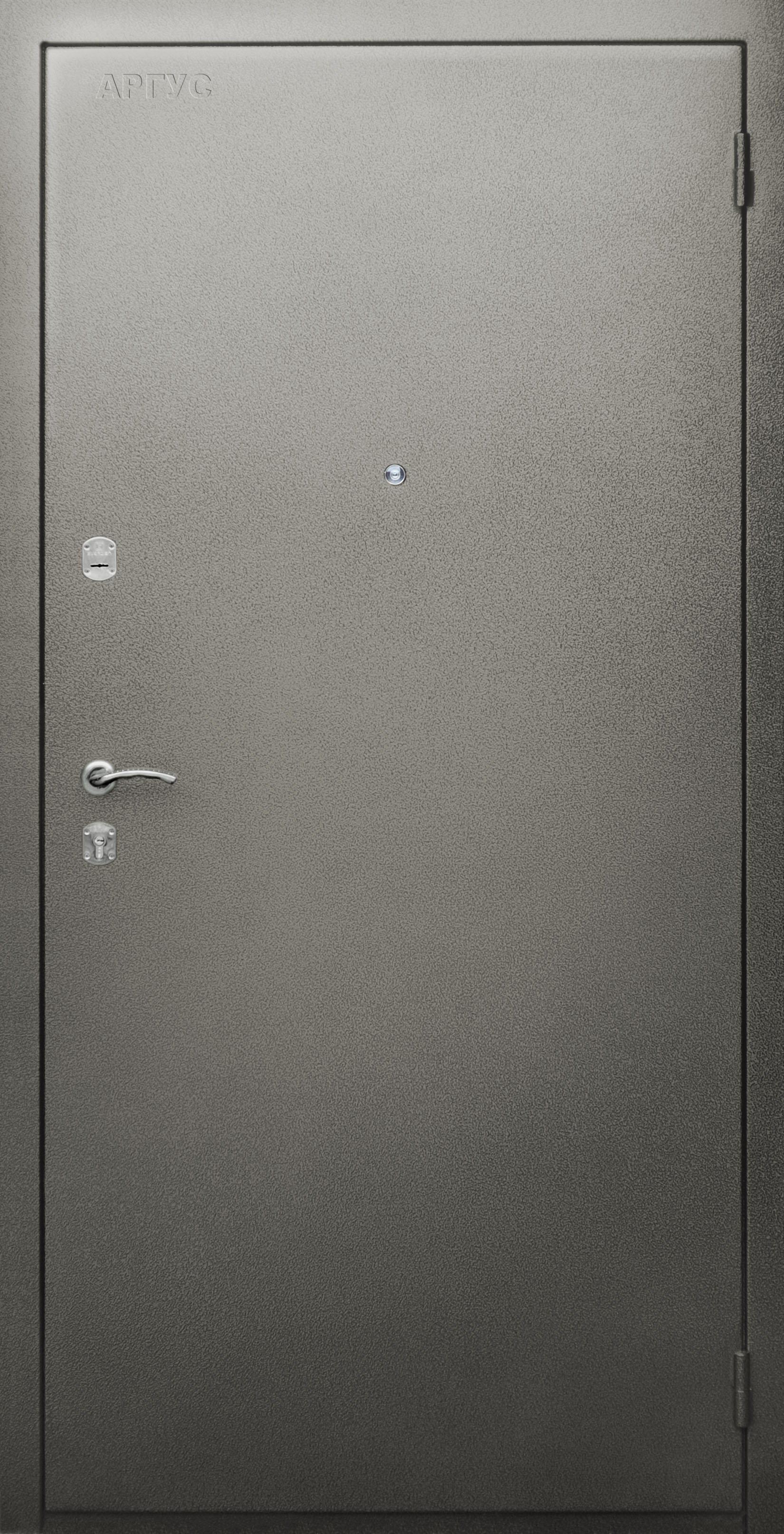 Металеві двері в квартиру чи під'їзд
