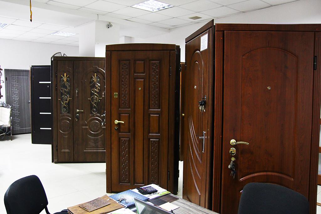 Магазин VDim. Большой выбор качественных дверей для Вашего дома.