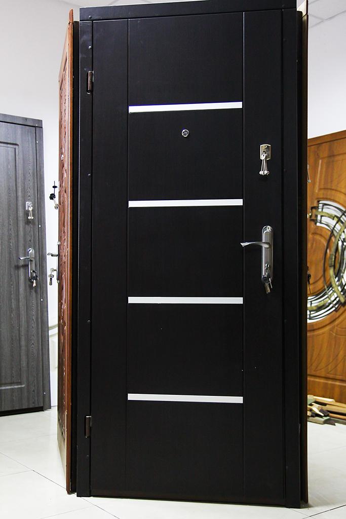 Двери входные модерн. Магазин дверей VDim.