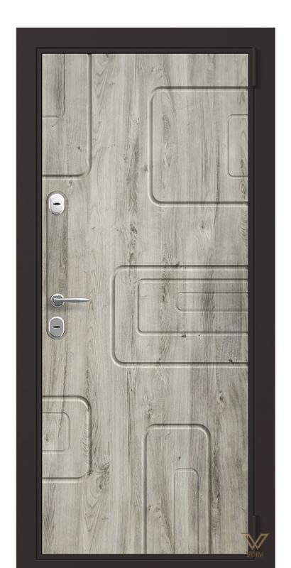 Квартирні вхідні двері