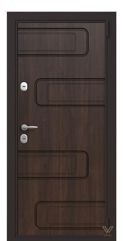 Двері в квартиру