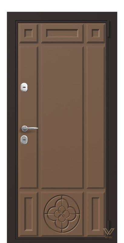 Квартирні двері Азія