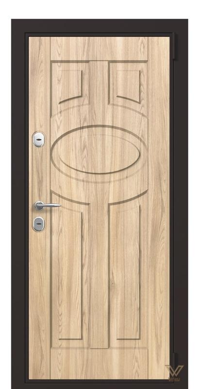 Якісні квартирні двері, Карпатська Єль
