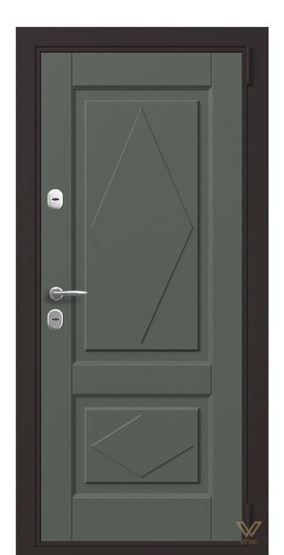 Двері вхідні, в квартиру