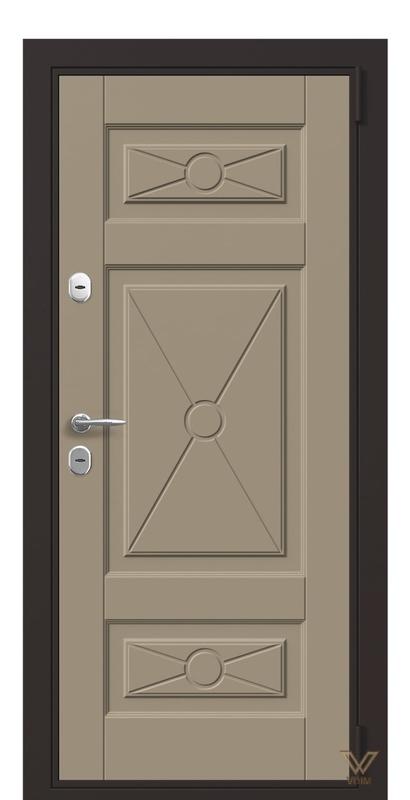 Якісні вхідні двері для квартир