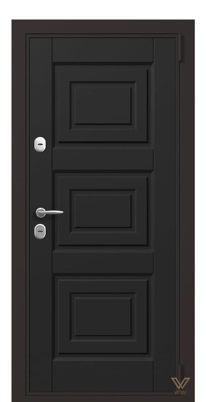 Двері вхідні, квартирні